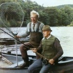 Stan Pelc teaching J R Hartley
